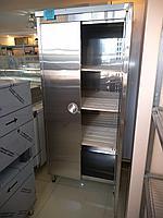 Шкаф для хранения хлеба ШХНТ820