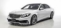 Обвес (Дубликат) WALD Black Bison для Mercedes-Benz S-class W222
