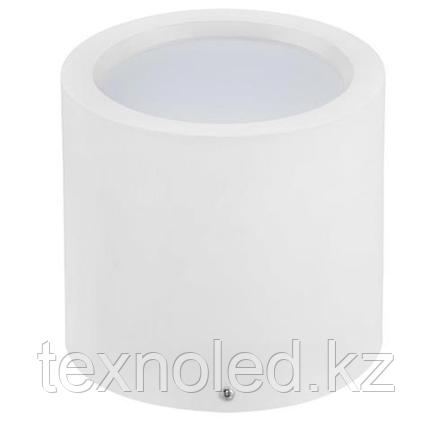 Светодиодный светильник  15W накладной ( XL), фото 2