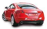 Выхлопная система Supersprint на Audi TT 8J, фото 1