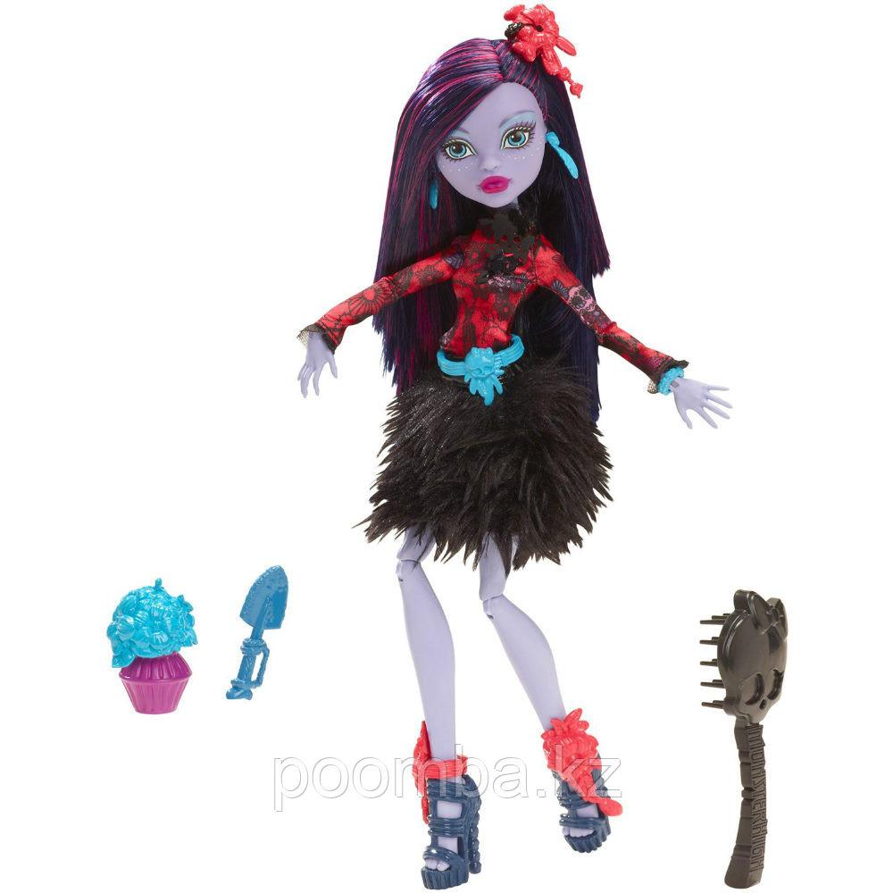 Кукла Джейн Булитл Monster High (Монстер Хай) из серии Мрак и Цветение