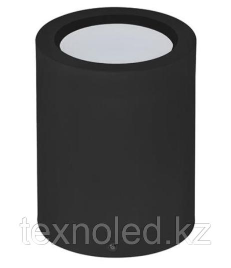 Светодиодный  светильник  10W накладной(XL)
