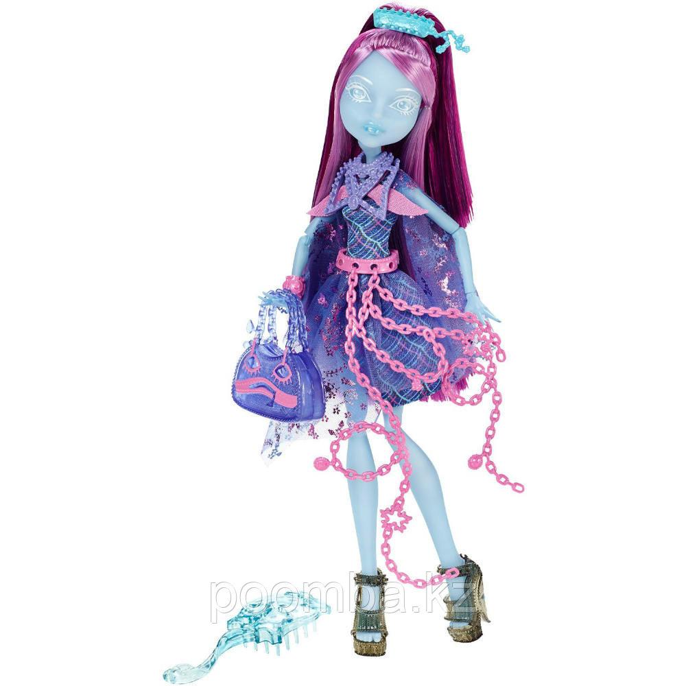 Кукла Киеми Хонтерли Monster High (Монстер Хай) из серии Населенный призраками
