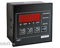 Прибор контроля положения задвижки ПКП1Т-Щ1.1