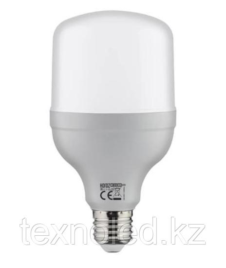 Светодиодная лампа целиндр  Led E27/20W  3000К,6000К