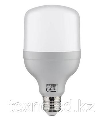 Светодиодная лампа целиндр  Led E27/20W  3000К,6000К, фото 2