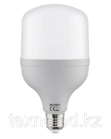 Светодиодная лампа целиндр  Led E27/30W  3000К,6000К