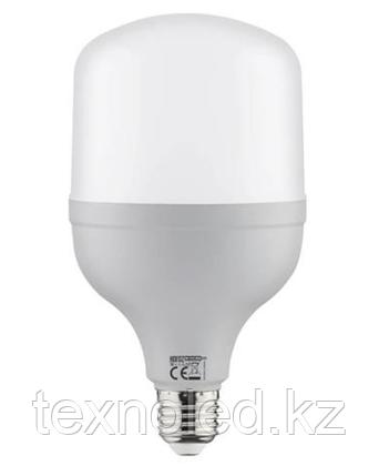 Светодиодная лампа целиндр  Led E27/30W  3000К,6000К, фото 2