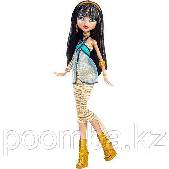 Кукла Клео де Нил Monster High (Монстер Хай) из серии Базовые куклы