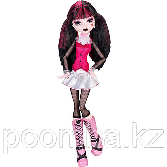 Кукла Дракулаура Monster High (Монстер Хай) из серии Базовые куклы