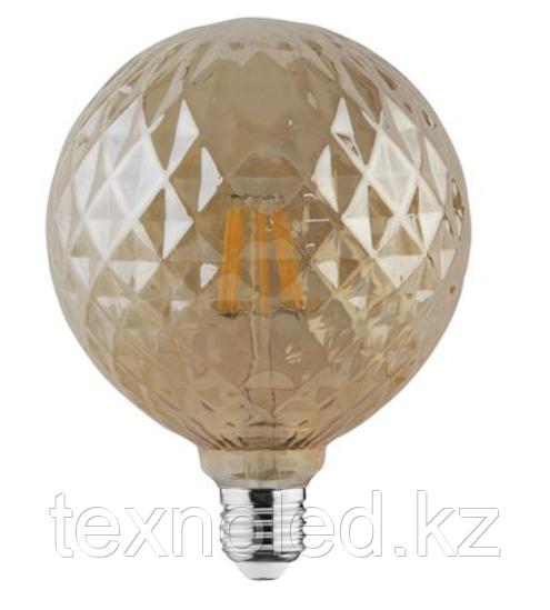 Светодиодная лампа  Ретро R125 6W  2200К