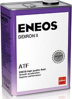 Трансмиссионное масло ENEOS Dexron-II ATF 4литра