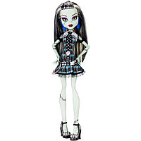 Кукла Фрэнки Штейн Monster High (Монстер Хай) из серии Базовые куклы
