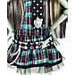 Кукла Фрэнки Штейн Monster High (Монстер Хай) из серии Базовые куклы, фото 3