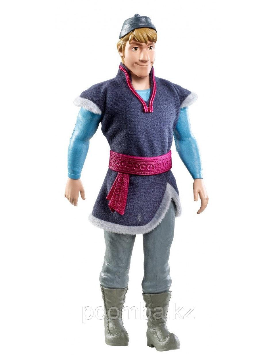 Кукла 'Кристофф, альпинист' (Kristoff), Frozen - Холодное сердце