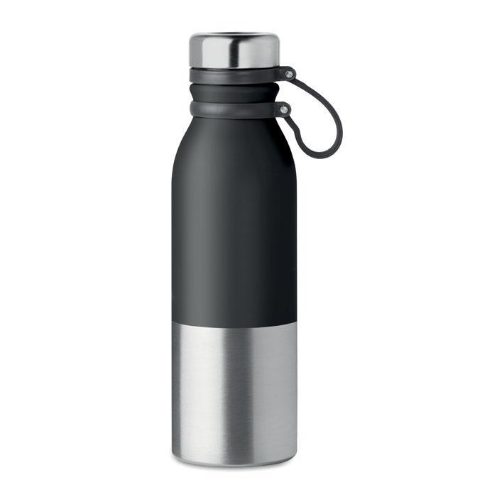 Бутылка двустенная 600 мл, ICELAND