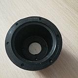 Пыльник на наконечник, шаровую опору, стойку стабилизатора, резиновый, гелевый, фото 2