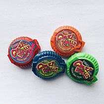 Жеват.резинка Сумасшедшая Рулетка Bubble Gum Crazy Roll (24шт-упак) Prestige