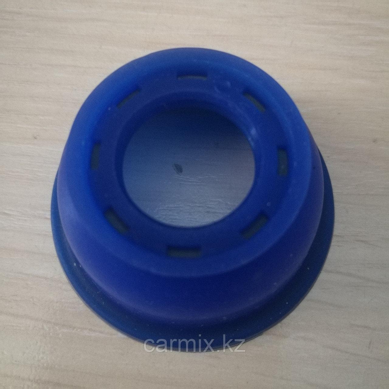 Пыльник на наконечник, шаровую опору, стойку стабилизатора, резиновый, гелевый