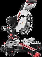 ЗУБР  ЗПТ-305-1800 ПЛР пила торцовочная с ременной передачей, d 305 х 30 мм, 1800 Вт