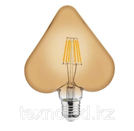 Лампа RUSTIC HEART-6