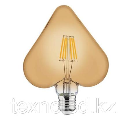 Лампа RUSTIC HEART-6, фото 2