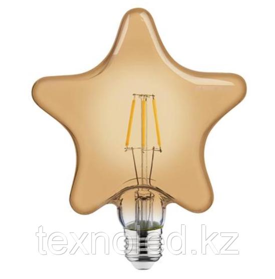 Лампа RUSTIC STAR-6