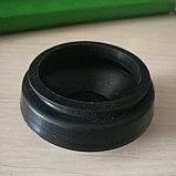 Пыльник на рулевой наконечник, шаровую опору, стойку стабилизатора, резиновый, гелевый, фото 5