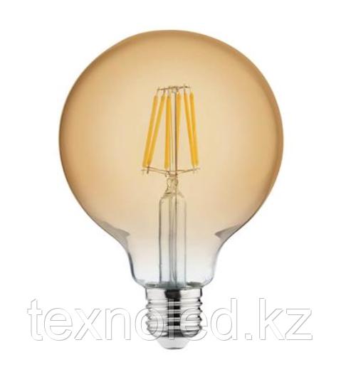 Лампа RUSTIC GLOBE-4 R95 6W