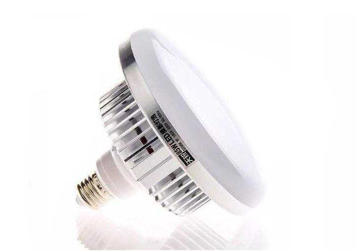 LED лампочка для софтбокса 85V e27
