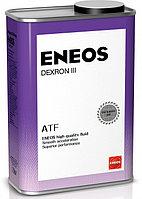Трансмиссионное масло ENEOS Dexron-III ATF 1литр