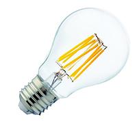 Лампа филамент E27/8W/ 2700К,4200K