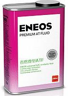 Трансмиссионное масло ENEOS Premium AT Fluid 1литр