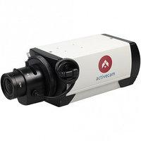 Профессиональная 4Мп IP-камера в стандатном исполнении