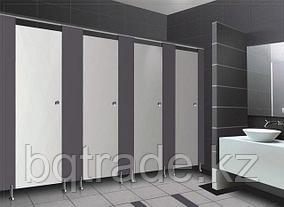 Туалетные кабинки