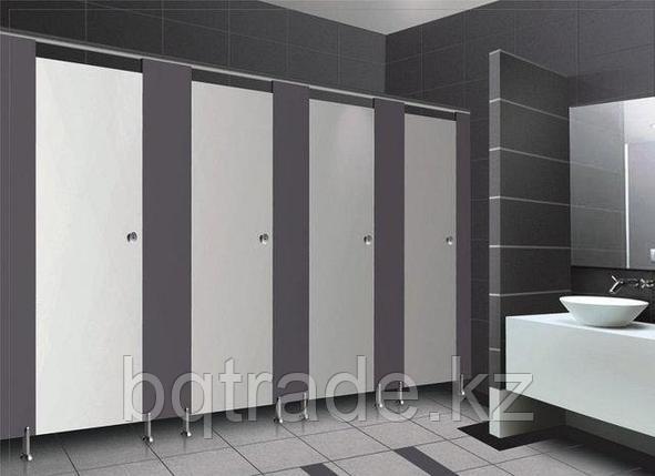 Туалетные кабинки, фото 2
