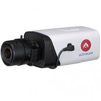 Профессиональная 2Мп IP-камера с расширенными функциями в стандатном исполнении