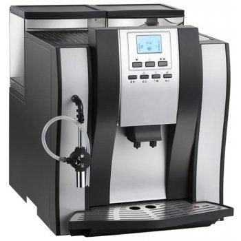 Кофемашина Merol ME-709 Black Office