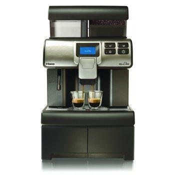 Кофемашина Saeco Aulika Top High Speed Cappuccino V2