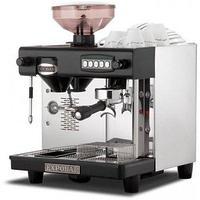 Кофемашина Expobar Office Control 1 GR с кофемолкой