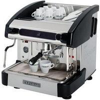 Кофемашина Expobar New Elegance Mini Pulser 2 GR Black (низкие группы)