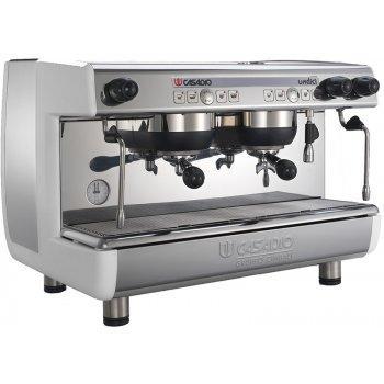 Кофемашина Casadio Undici S2 белая