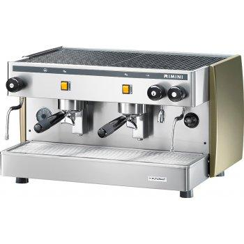 Кофемашина Quality Espresso Futurmat Rimini S2 газ