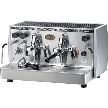 Кофемашина Quality Espresso Futurmat Custom Inox 2GR