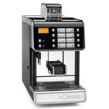 Кофемашина La Cimbali Q10 C&S MilkPS/11 2 кофемолки + 1 емкость