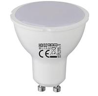 Светодиодная лампа 8W/ GU10/220V для спотов