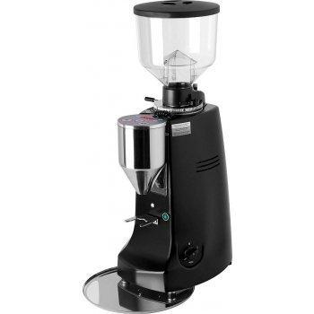 Кофемолка Mazzer Robur Electronic черная