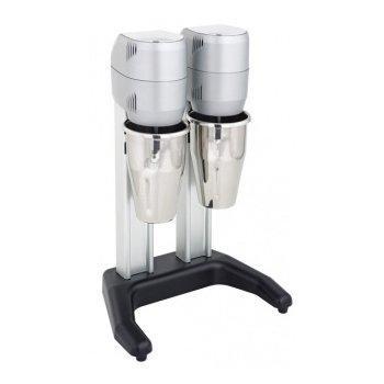Миксер для молочных коктейлей Macap F4D серый