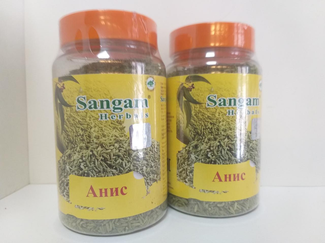 Семена Аниса,130 г,Сангам