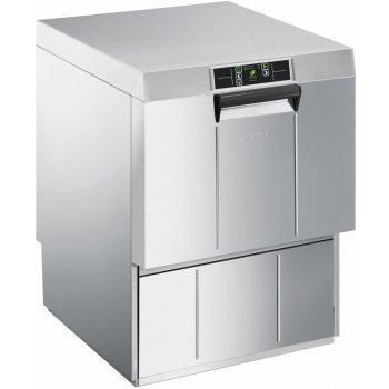 Посудомоечная машина с фронтальной загрузкой Smeg UD526D